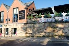 Restaurant Green House Belper in Town Centre, Ashbourne