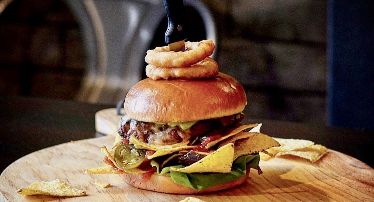 Big Man's Food Oldbury image 3