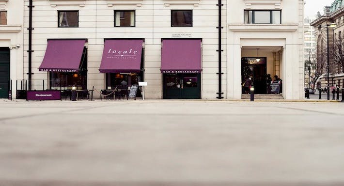 Locale Southbank London image 2