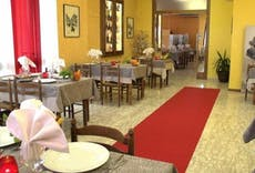 Restaurant Ristorante Presina in Piazzola sul Brenta, Padua