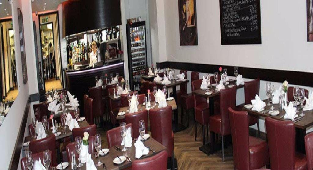 Leigh Bistro Southend-on-Sea image 1