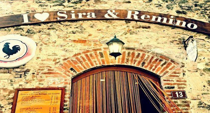 Osteria da Sira e Remino Chianti image 5