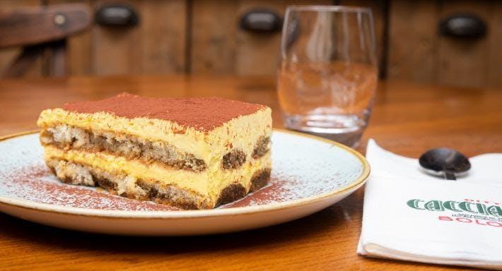 Cacciari's Restaurant Kensington - Pembroke Road London image 2