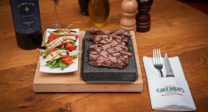 Cacciari's Restaurant Kensington - Pembroke Road London image 1