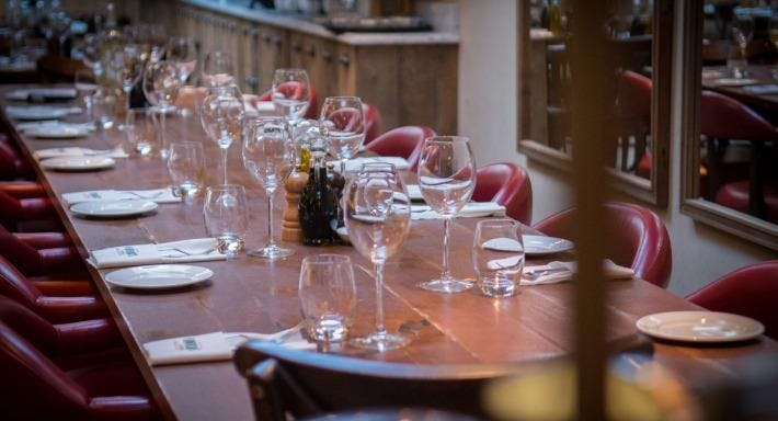 Cacciari's Restaurant Kensington - Pembroke Road London image 3