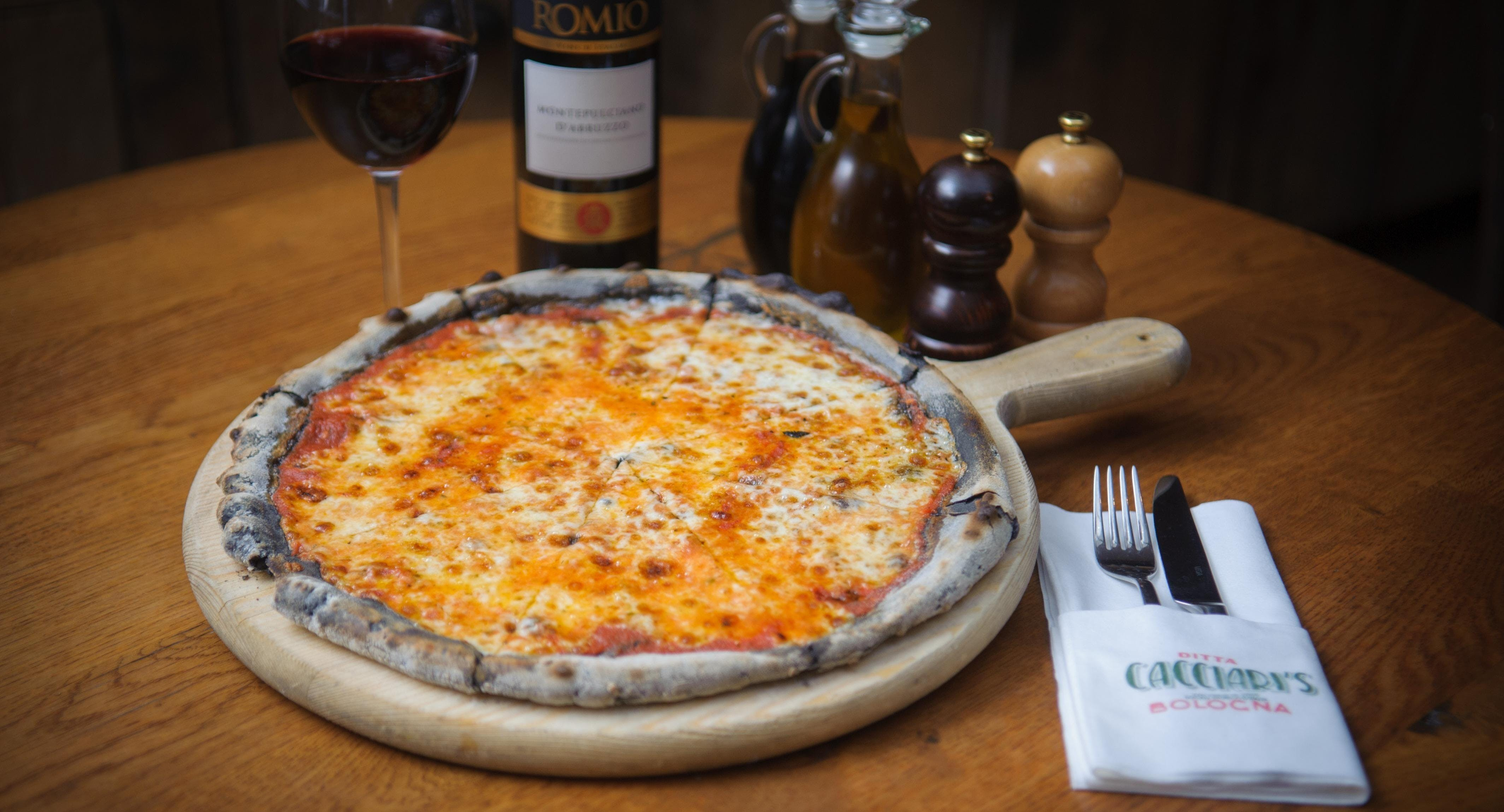Cacciari's Restaurant Kensington - Pembroke Road