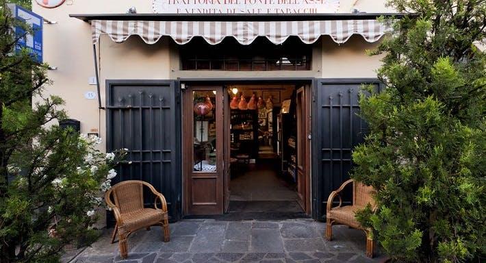 Trattoria da Bibe Firenze image 2