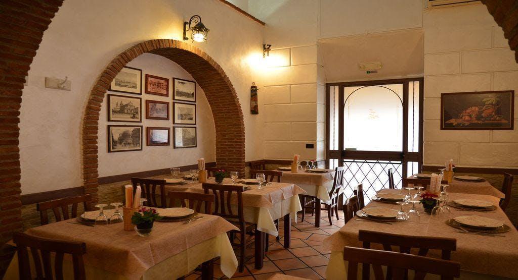 Trattoria Saltimbocca Da Giancarlo Catania image 1
