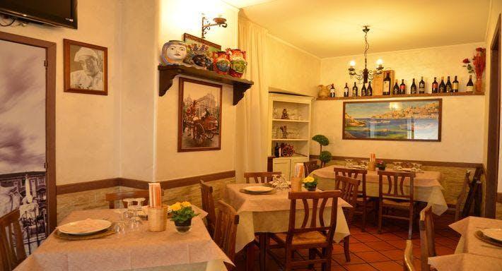 Trattoria Saltimbocca Da Giancarlo Catania image 2
