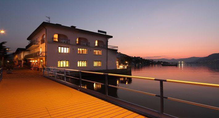 Ristorante Punta dell'Est Brescia image 4