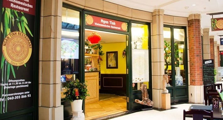 Ngan Tinh vietnamesisches Restaurant
