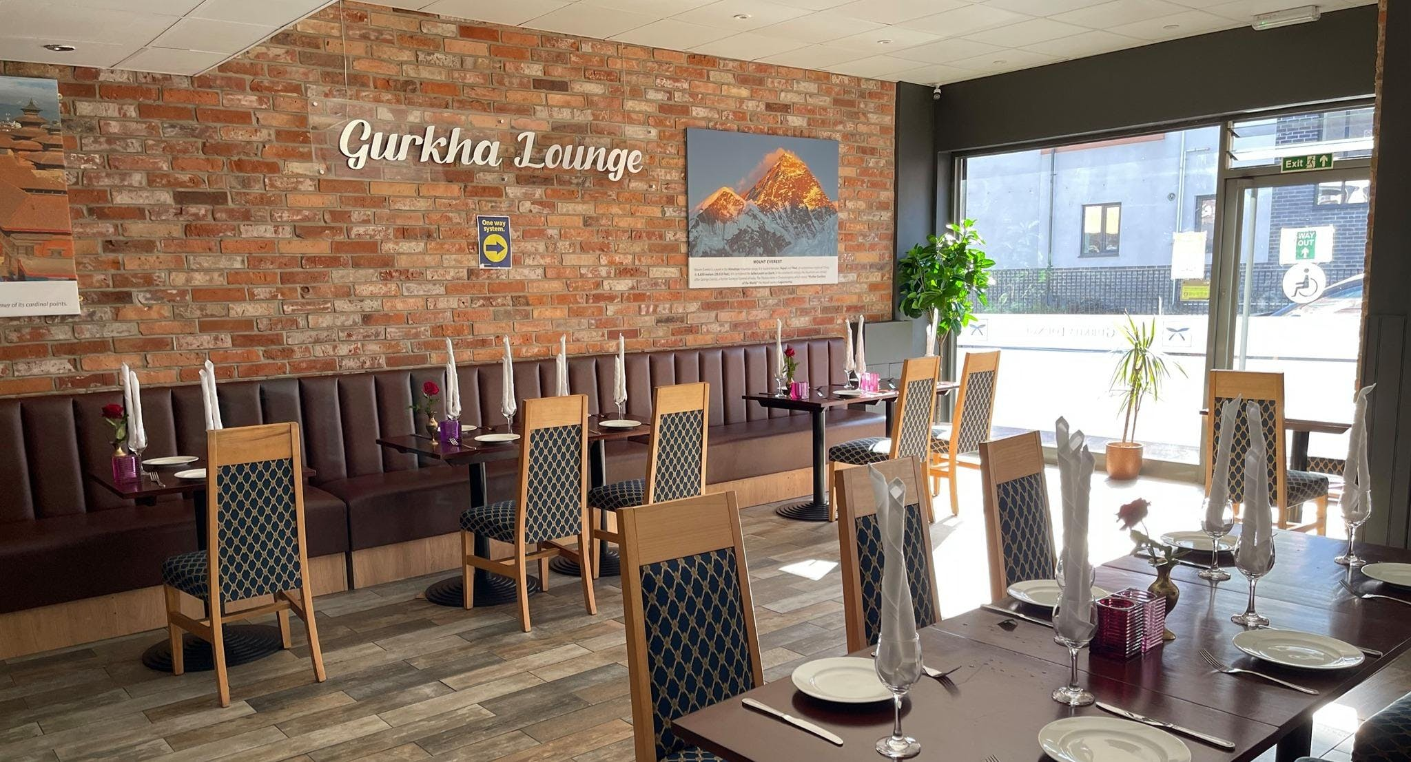 Photo of restaurant Gurkha Lounge - Southampton in Bevois, Southampton