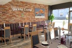 Restaurant Gurkha Lounge - Southampton in Bevois, Southampton