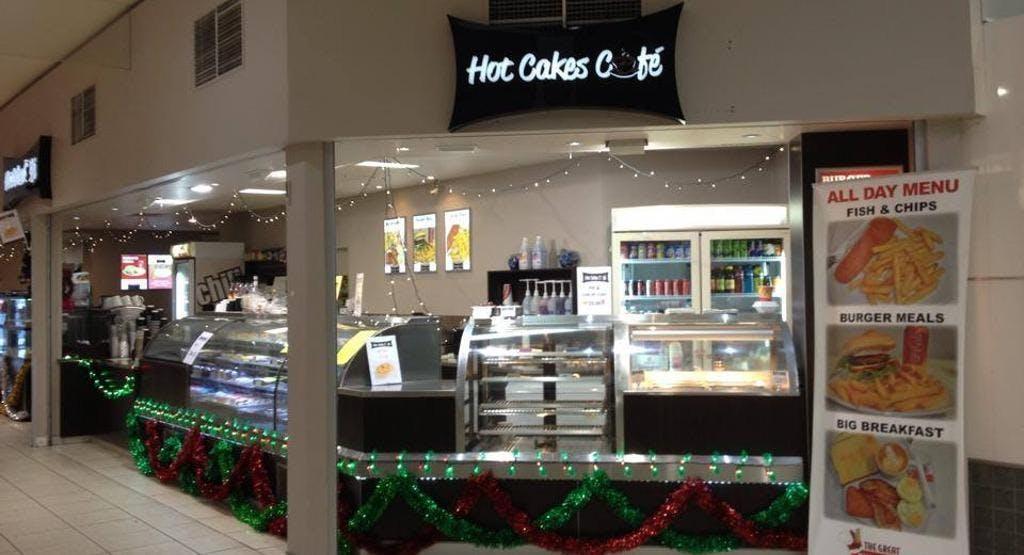 Hot Cakes Cafe Brisbane image 1