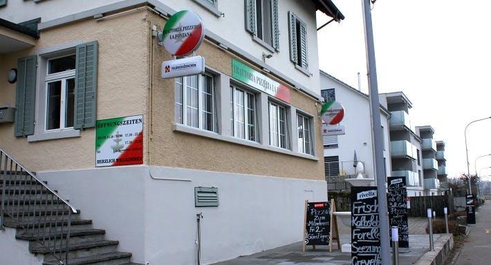 Trattoria Pizzeria La Fontana