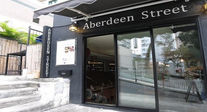 Aberdeen Street Restaurant