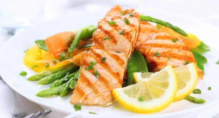 Brasserie Fish & Grill