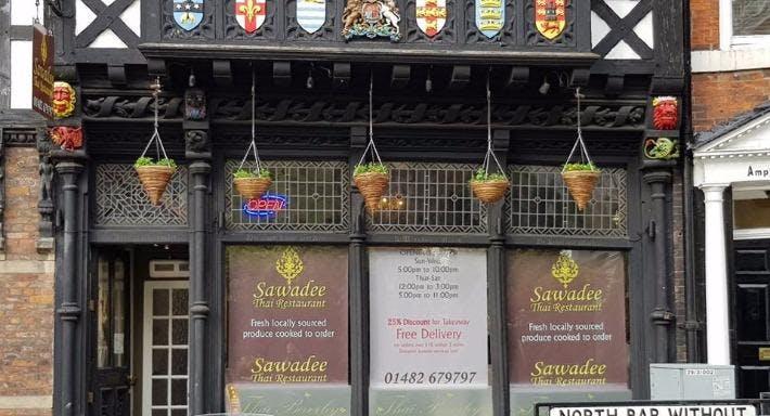 Sawadee Thai Restaurant Hull image 2