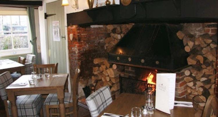 The Partridge Inn Chichester image 3