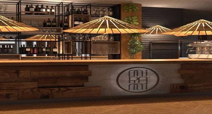 Mirami Restaurant Berlijn image 1