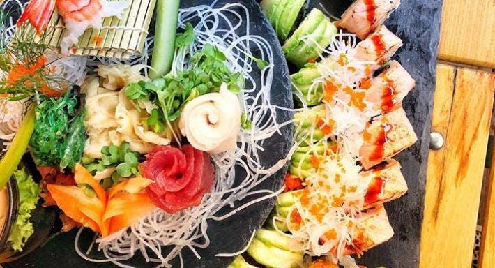 Mirami Restaurant