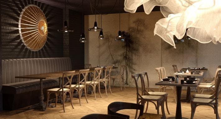 Mirami Restaurant Berlijn image 2