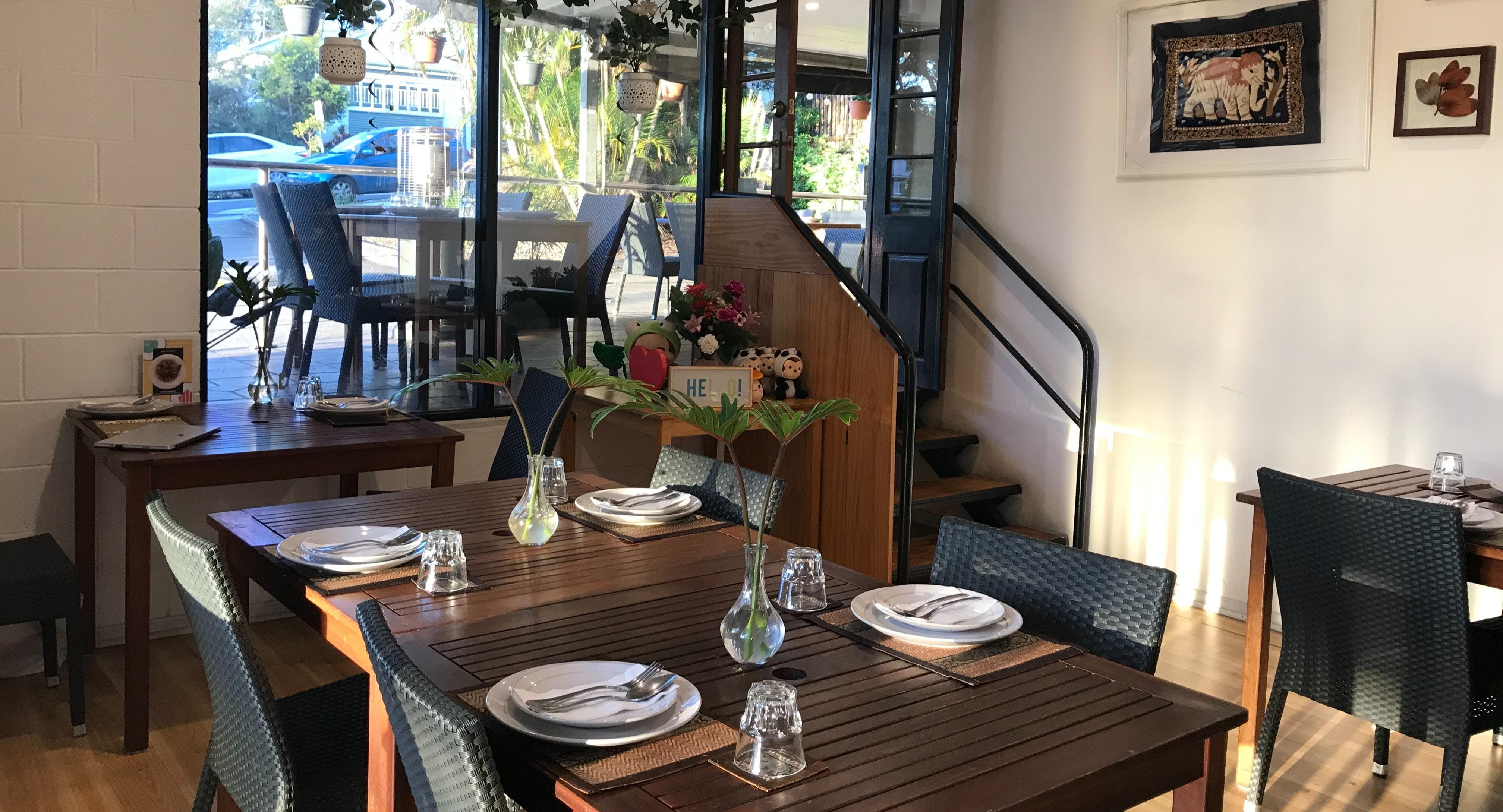 Photo of restaurant Thai Aiyara Restaurant in Annerley, Brisbane