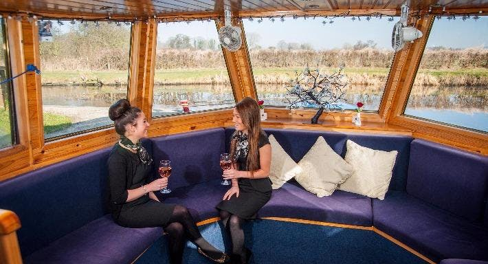 Canal Boat Cruises Chorley image 2