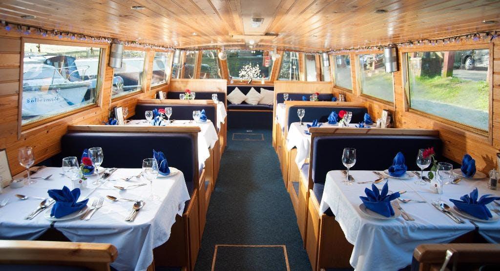 Canal Boat Cruises Chorley image 1