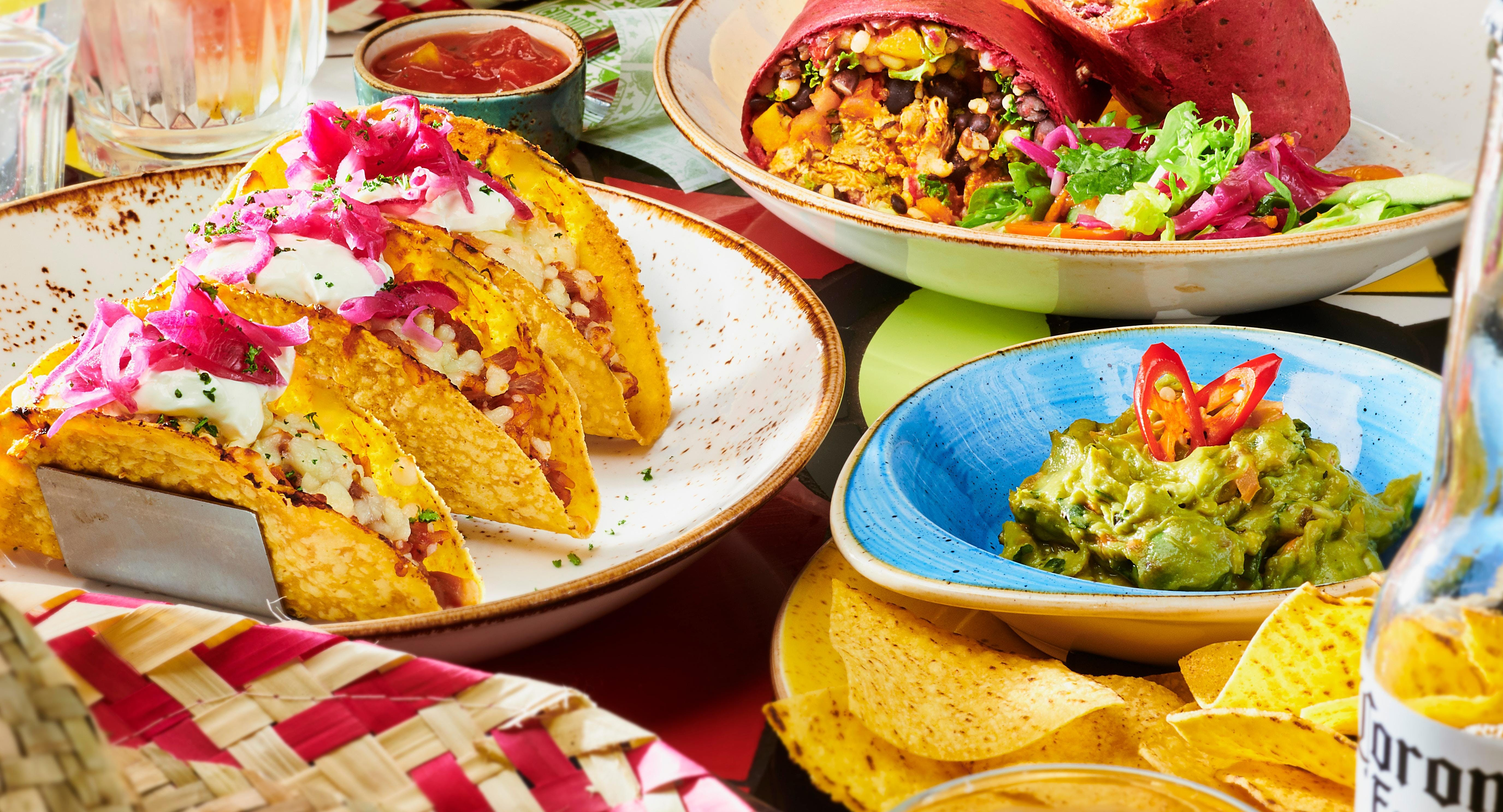 Chiquito Didsbury Manchester image 3