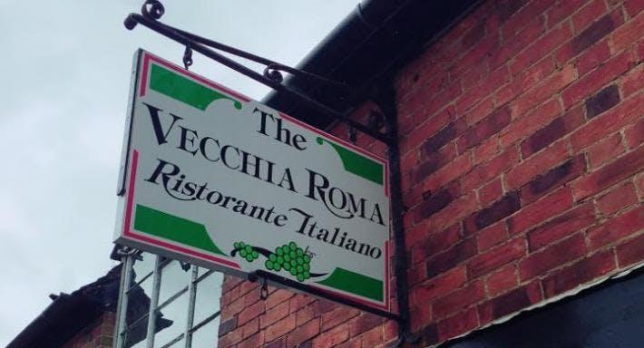 The Vecchia Roma