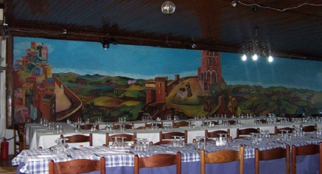 Lo Convento Roma image 1