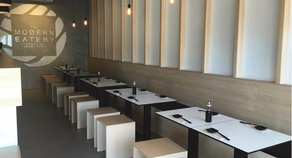 The Modern Eatery - Mount Lawley Perth image 1