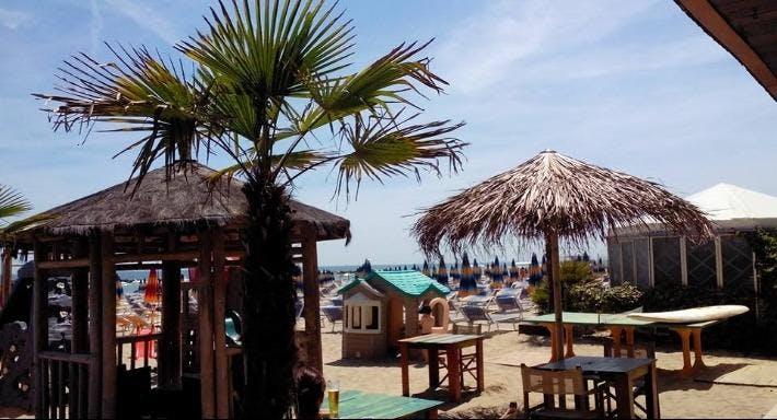 Kilauea Beach Restaurant Ravenna image 2