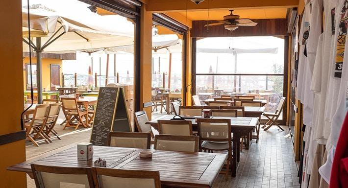 Kilauea Beach Restaurant