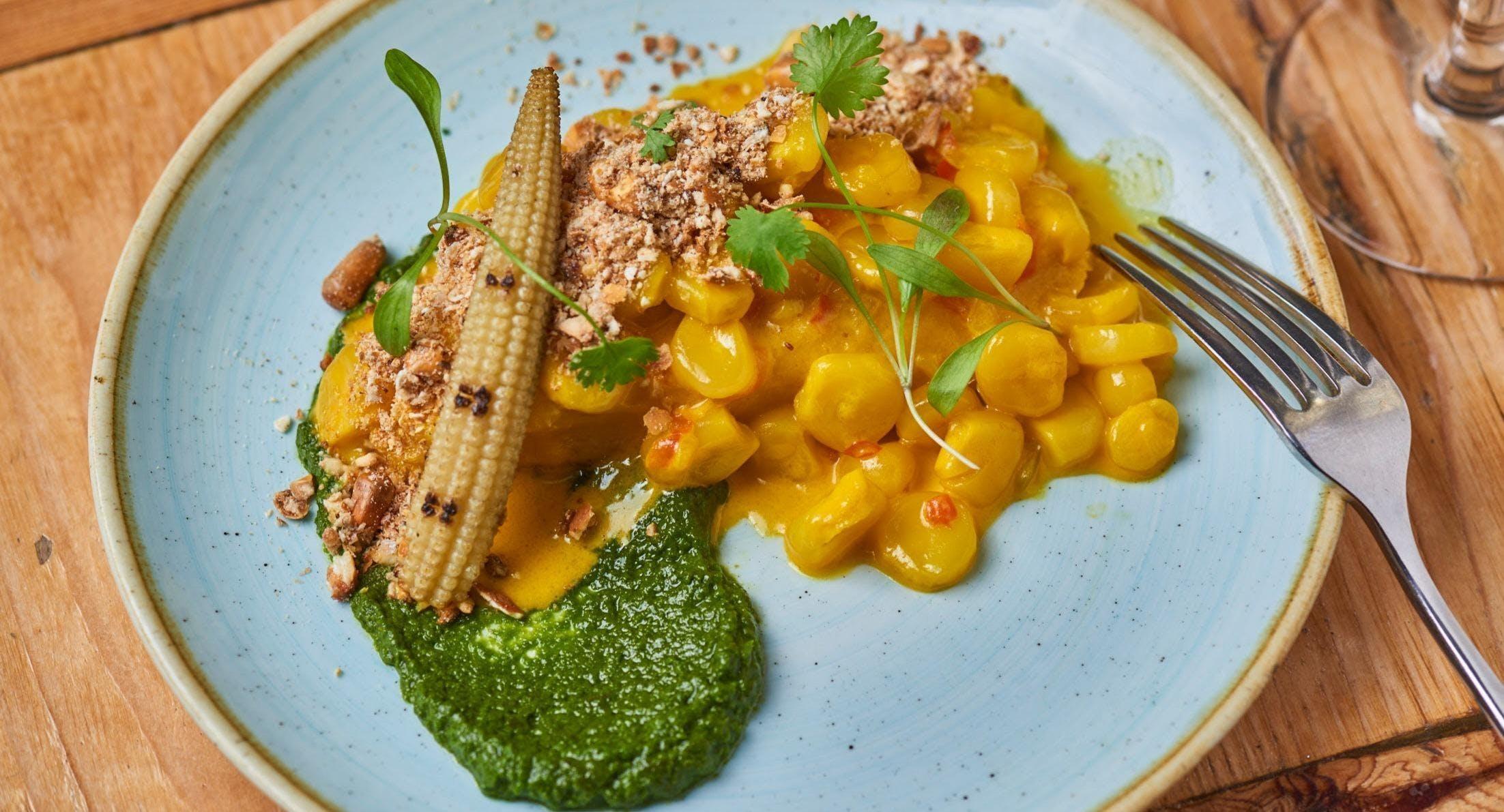 Ceviche - Soho
