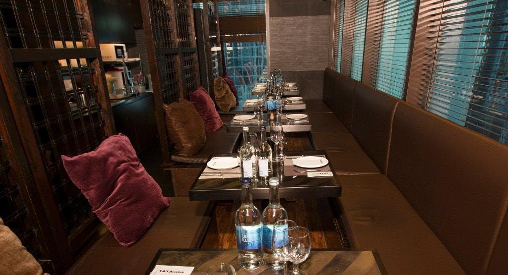 Casa Fina Seafood & Oyster Bar Hong Kong image 1