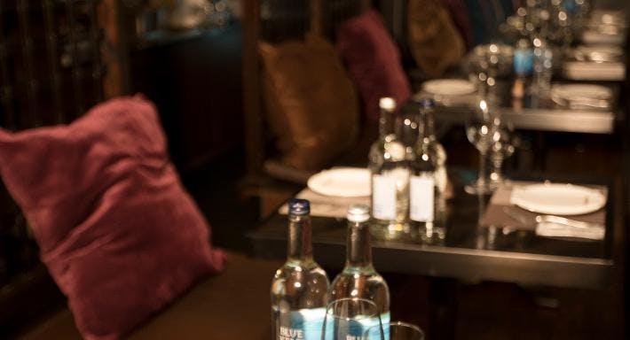 Casa Fina Seafood & Oyster Bar