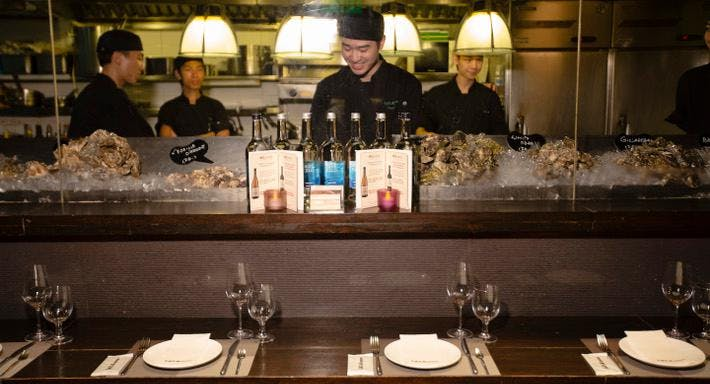 Casa Fina Seafood & Oyster Bar Hong Kong image 4