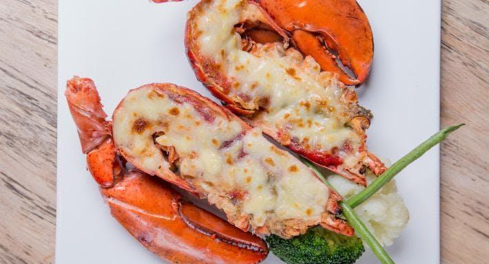 Casa Fina Seafood & Oyster Bar Hong Kong image 6