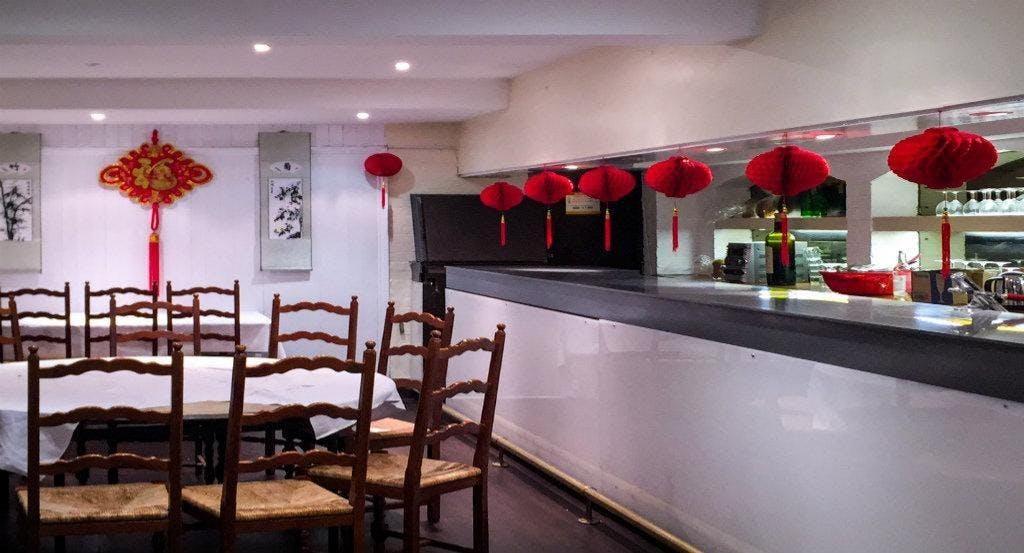 The Sichuan