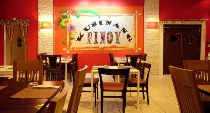 Ristorante Filippino Kusinang Pinoy