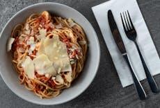 Vinnies Italian Restaurant