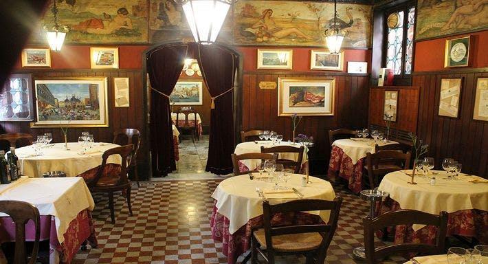 Antica Trattoria Poste Vecie Venice image 2