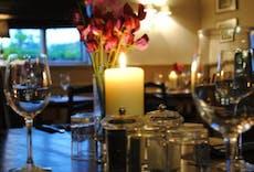 Restaurant The Rising Sun - Milland in Milland, Liphook