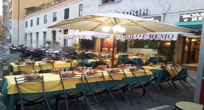 Romolo E Remo Roma image 1