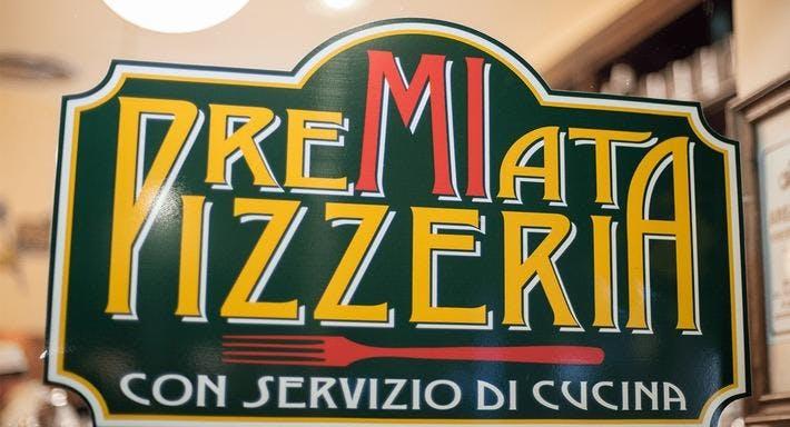 Premiata Pizzeria Milan image 1