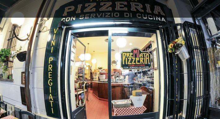 Premiata Pizzeria Milan image 2
