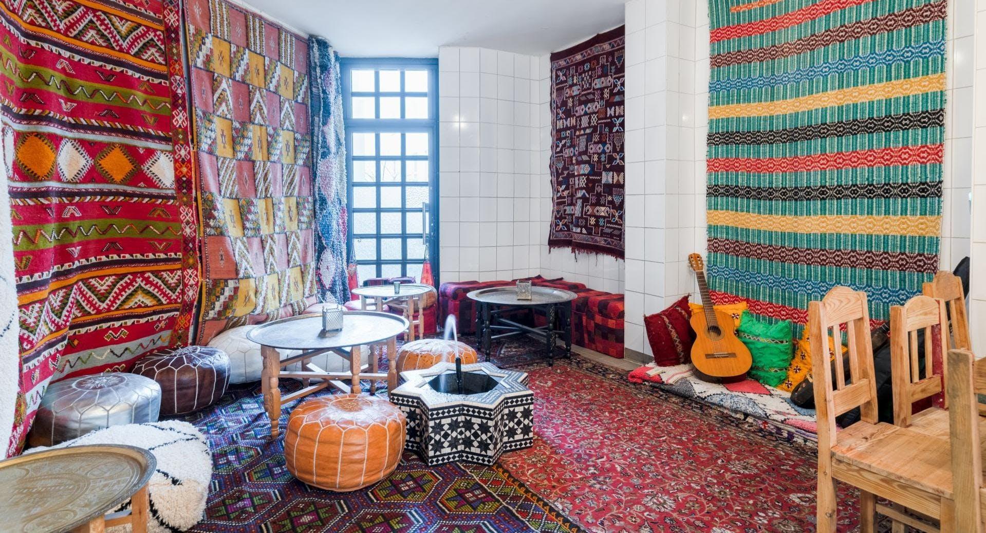 Migo Marokkanische Küche