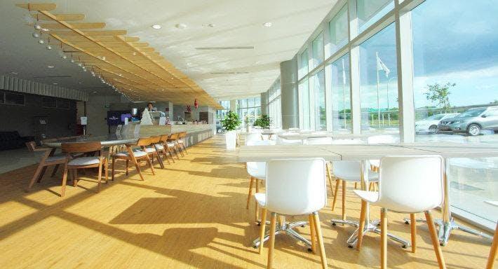 The Terminal Singapore image 1